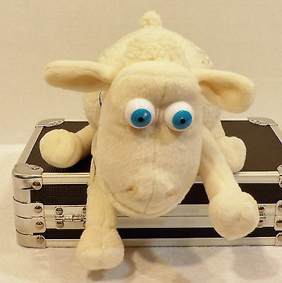 Serta Sheep #44 and Baby With Pacifier # 1/16 Toy