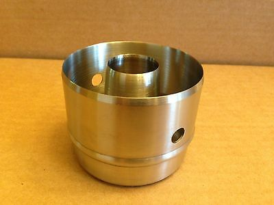 """3"""" Donut Cutter,304 Stainless Steel, Heavy Duty, Replaces Rochow 3"""" Cutter"""