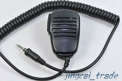 Speaker Microphone for YAESU VX-7R VX-6R VX-120 VX-170 VX-177 radio Brand New