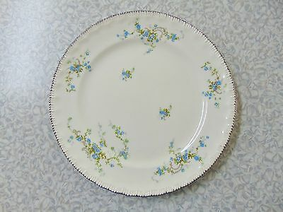 Pope Gosser MINUETTE Dinner Plate 10 Inches