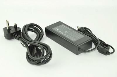 Medion MD95300 Compatible  Laptop Charger AC Adapter UK