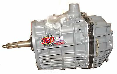 Toyota Landcruiser HZJ80 Gearbox H150 MODIFIED TOWPACK with 24 Mth Warranty*