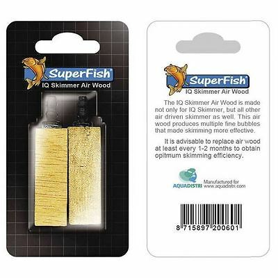 Superfish IQ13 Reef Skimmer Air Wood 2 Pieces