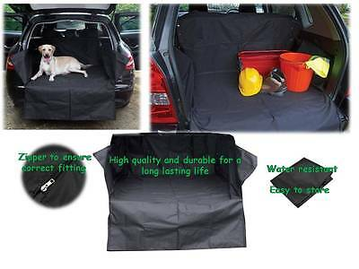Quality Car Boot protector water resistant Liner dog pet floor Mat Universal fit