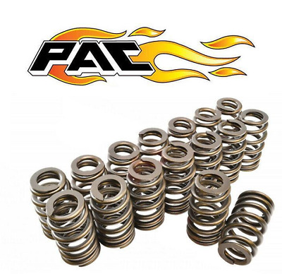 "PAC-1283 1200 Series SRT Viper Beehive Valve Springs 1.250/"" OD .600/"" Lift"