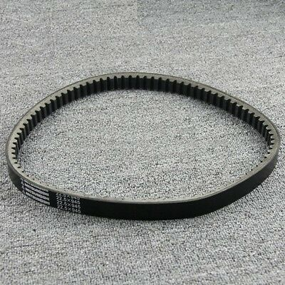 Drive Clutch Belt Aramid Fiber for Honda Forza 250 NSS250 MF06 Jazz Reflex 01-07