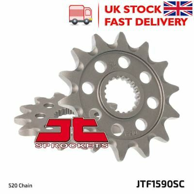 JT- Front Drive Motorcycle Sprocket JTF1590SC 13t fits Yamaha WR250 FN Enduro 1