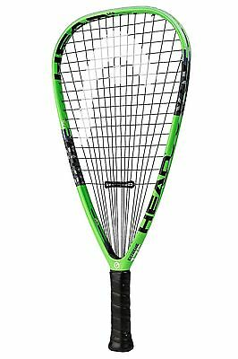 Head GrapheneXT Extreme 175 Racquetball Racquet 3 5/8 Grip (Warranty from USA)