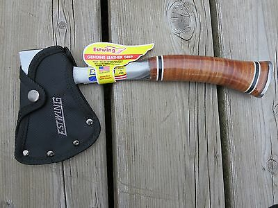 Estwing E14A Sportsmans Axe/hatchet With Sheath, New.