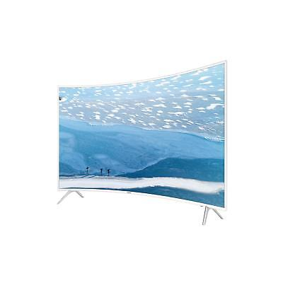 Samsung TV LED Ultra HD 4K 55'' Curvo UE55KU6510 Smart TV