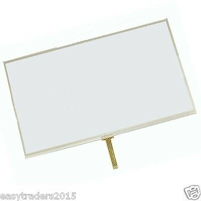 New Nintendo Wii U Replacement Controller Touch Screen Digitizer Pad Spare