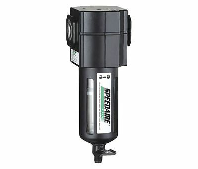 New Speedaire General Purpose Compressed Air Filter 4ZL40 3/8""