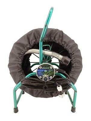 CustomEyes Ridgid Seesnake  Style 200ft Color Self Level with Sidepack Wifi
