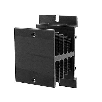 New Dissipation Heat Sink for Solid State Relay SSR Radiator