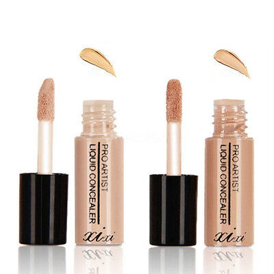 Cosmetics Makeup Face Foundation Cover Dark Eye Circle Blemish Concealer Stick