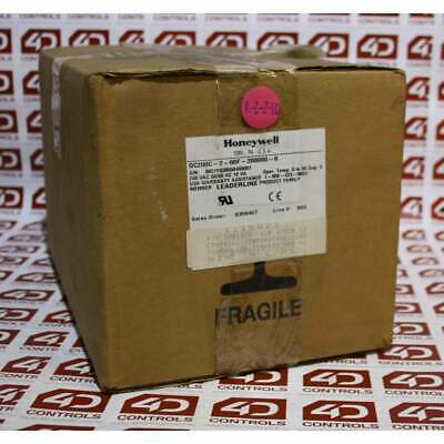 Honeywell DC200C-2-00F-200000-0 TEMPERATURE CONTROL MINIPRO - New Surplus Open