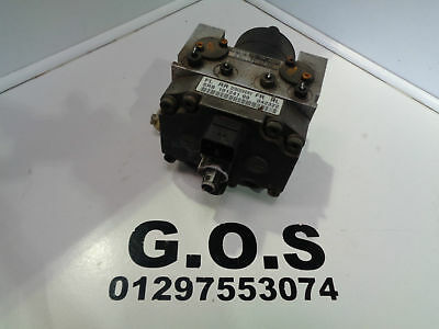 1998 - 2002 Land Rover Discovery 2 Td5 & V8 Abs Modulator / Pump Srb101241