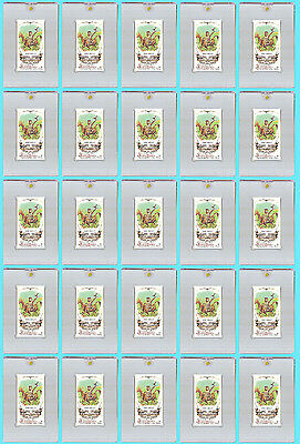 25 Ultra Pro ONE TOUCH MAGNETIC TOBACCO SIZE UV Trading Card Holder Sports 35pt