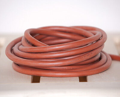Weka 500.1109.30.00 Silicone cable-Set Compact 3,6 kW