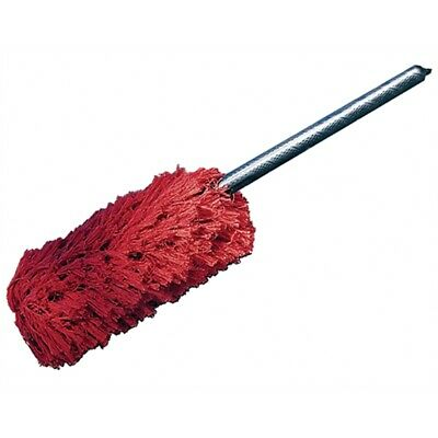 "California Super Duster, Round Head, 30"" Long, 360 Degree Cleaning Capability"