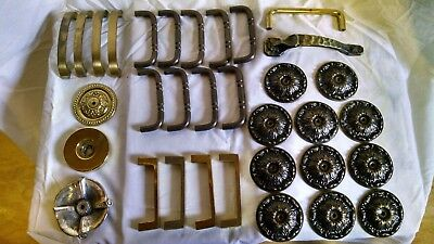 Cabinet And Door Hardware