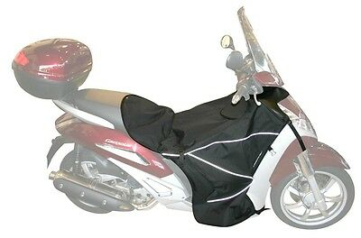 Tablier scooter Bagster Boomerang Peugeot 125/300/400 Geopolis