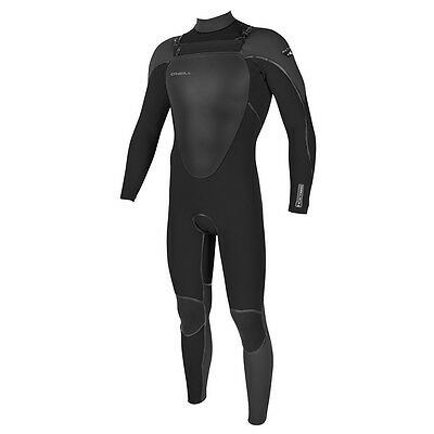 O'neill Mutant 5/4Mm Hooded Wetsuit 2016