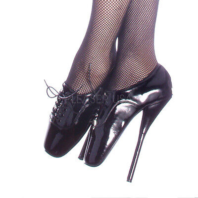 BALLET 18  Devious Pleaser Top High Heels NEU