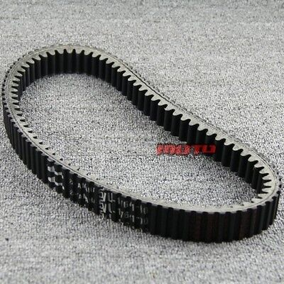 Drive Clutch Belt Aramid Fiber for Yamaha XP500 T-MAX500 2004-2011