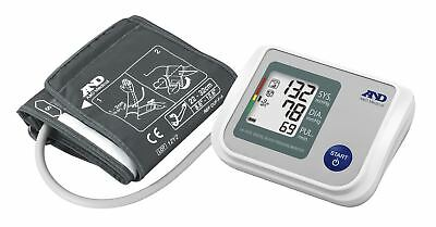 A&D Digital Upper Arm Blood Pressure Monitor UA-767S (Fits 22-32cm) 60 Memories