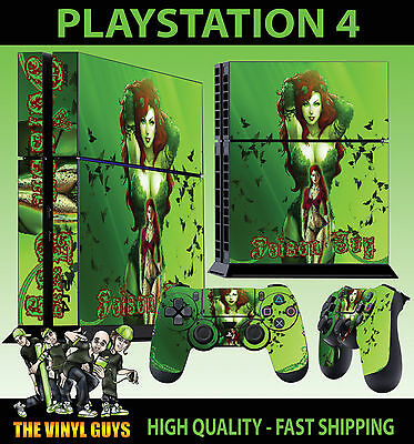 Pad Skin Video Game Accessories Careful Playstation Ps3 Slim Sticker Ghost Busters Logo Ghostbusters Skin