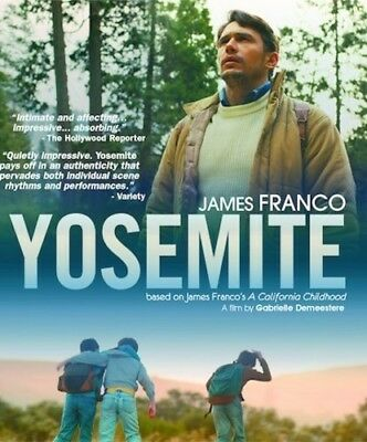 Yosemite [New Blu-ray] Manufactured On Demand, Ac-3/Dolby Digital