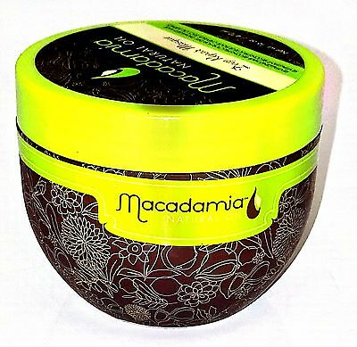 Macadamia Natural Oil Deep Repair Masque 16 oz /470 ml Dry Damage Hair Treatment