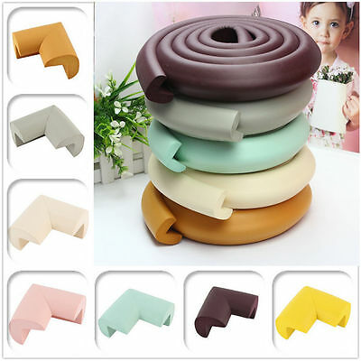 NEW Baby Safety Foam Table Corner Guard Edge Protector Soft Cushion US STOCK #SN