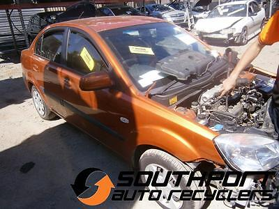 Kia Rio Right Hand Front Door Bare Jb, 08/05-07/11 *0000023346*