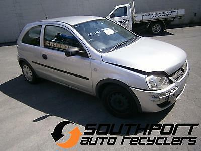 Holden Barina Right Hand Front Door Bare Xc, 3Dr Hatch, 03/01-11/05 *0000014376*