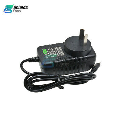15W AC Converter Adapter DC 5V 3A Power Supply Charger AU plug 3000mA MICRO USB