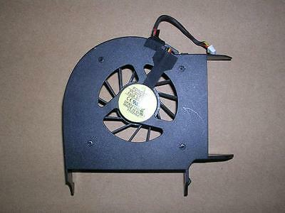 New CPU Fan for HP Pavilion 587244-001 535439-001 532613-001 w/ Paste