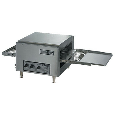 Star 214HXA Electric Countertop Miniveyor Conveyor Oven