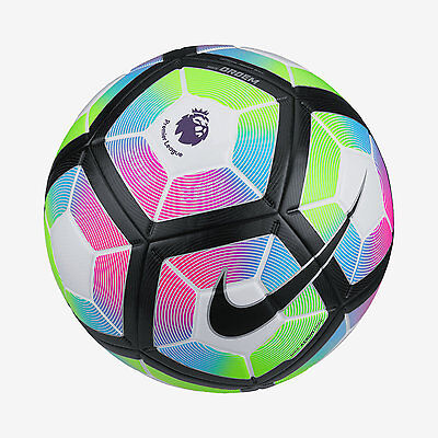 Nike English Premier League Official Match Soccer Ball Ordem 4 Retail - $160.00