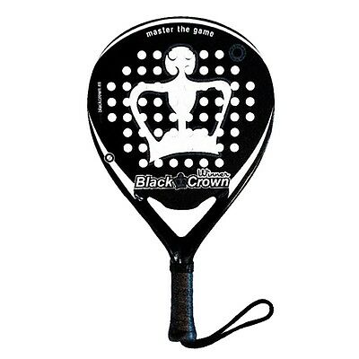 WINNER - Professional Padel and Pop Tennis Paddle Racquet