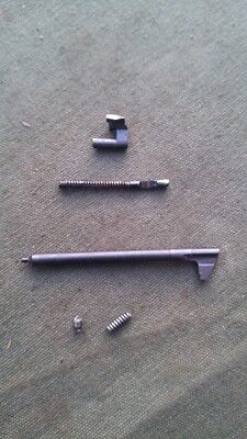 M1 carbine, bolt spare parts - Kit parti di ricambio otturatore (cd. 121)