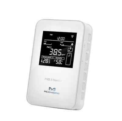 MCO Home PM2.5 Sensor Air Quality Monitors MCO Home