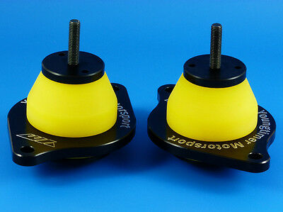 Motorlager Engine mounts für Audi 80 90 S2 RS2 20V Turbo Coupe quattro 5-gang