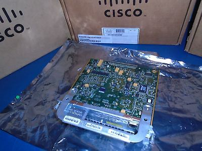 Cisco NM-CUE 1 year Warranty. Real time listing Cisco NM-CUE