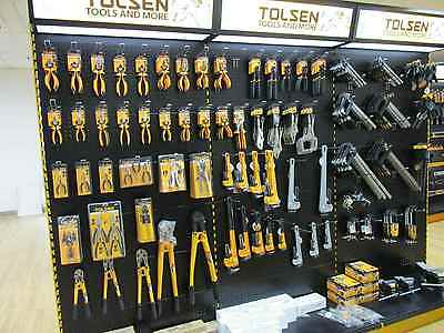 Wholesale Joblot Hand Tools 6x Tolsen Cut Pliers In Retail Package Factory Price