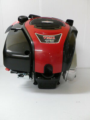 "Briggs & Stratton Engine DOV 750 I/C 7/8"" Shaft 7/8"" Shaft"