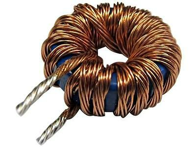 DTMSS-20/0.022/10V Inductor wire 22uH 10A 11.4mΩ THT