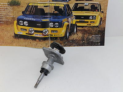 Fiat 131 Abarth Spinterogeno Semicompleto Accensione Elettronica Marelli