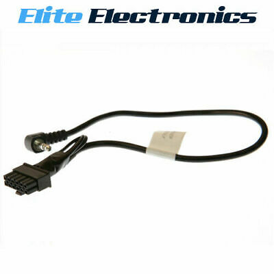 Aerpro Apsonypl Sony Patch Lead Cable For Steering Wheel Control Harness Type C